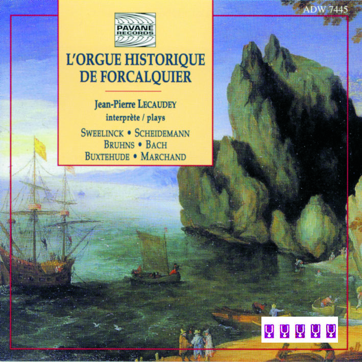 CD Forcalquier LEGERE