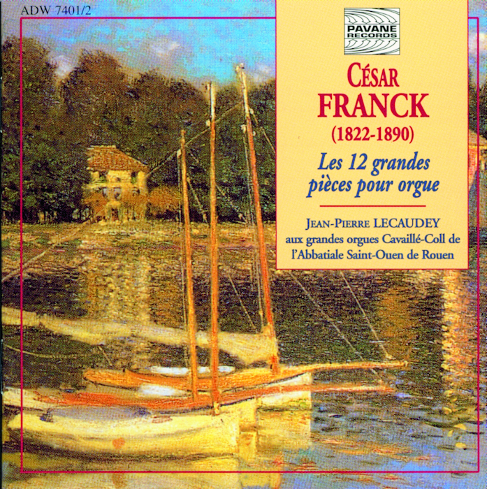 CD Franck LEGERE