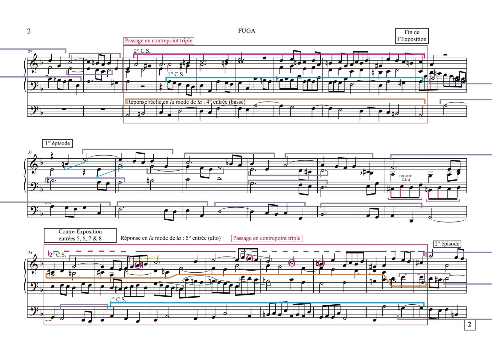 BWV 538 COLORIE PG 2