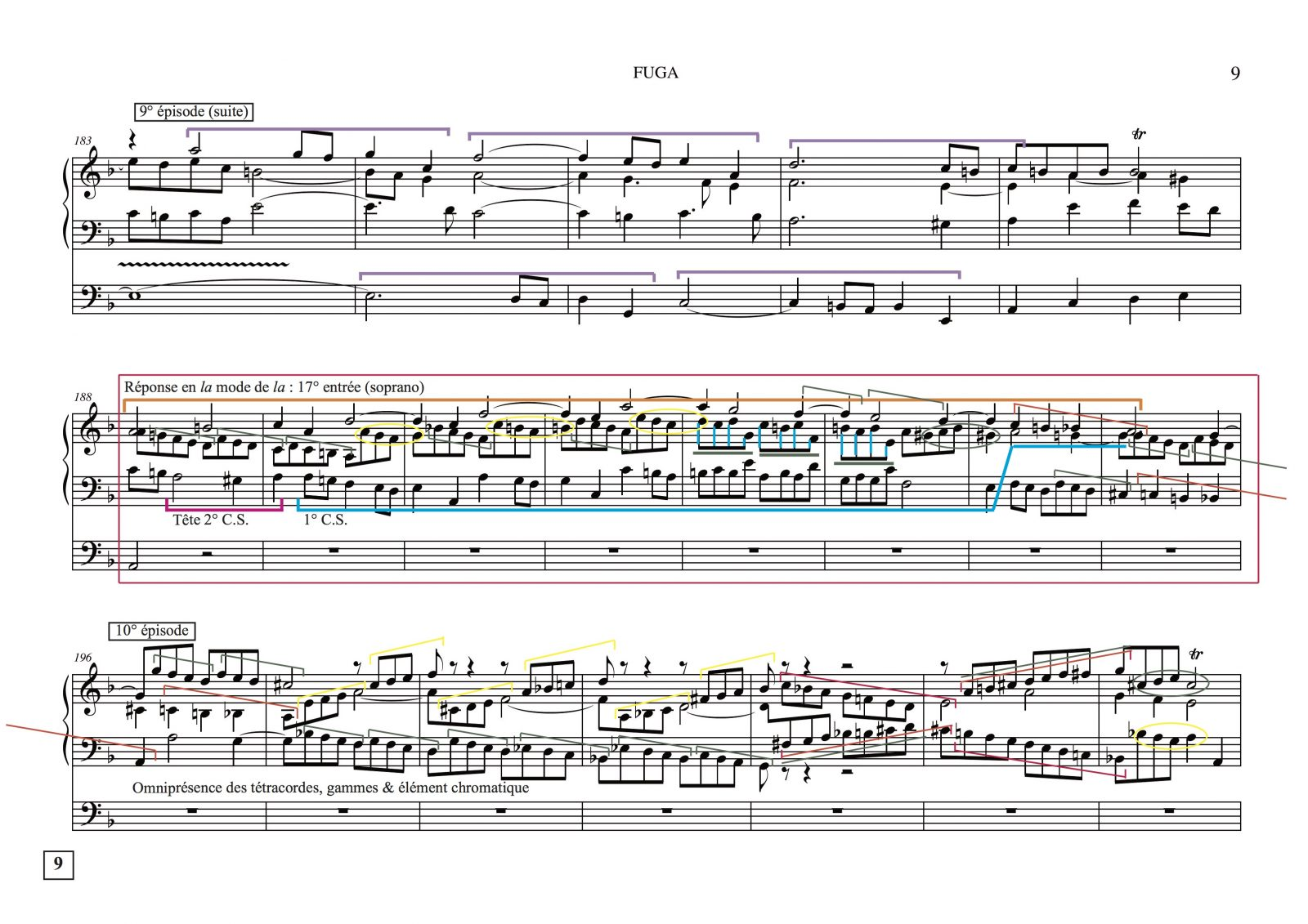 BWV 538 COLORIE PG 9
